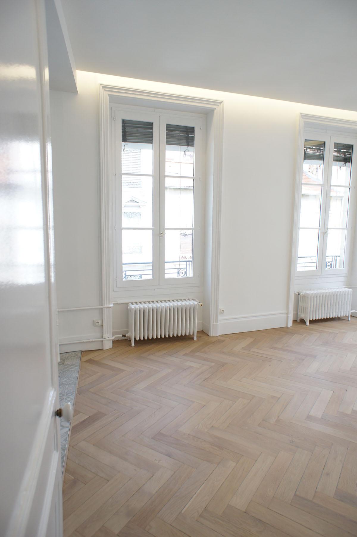 r novation appartement lyon 3 bellecour batiart cr ation. Black Bedroom Furniture Sets. Home Design Ideas