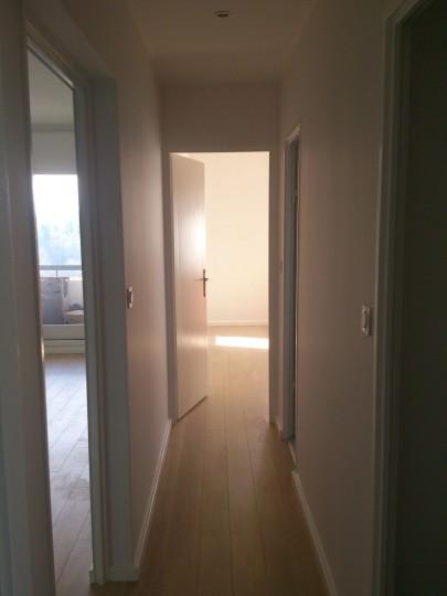 peinture couloir lyon