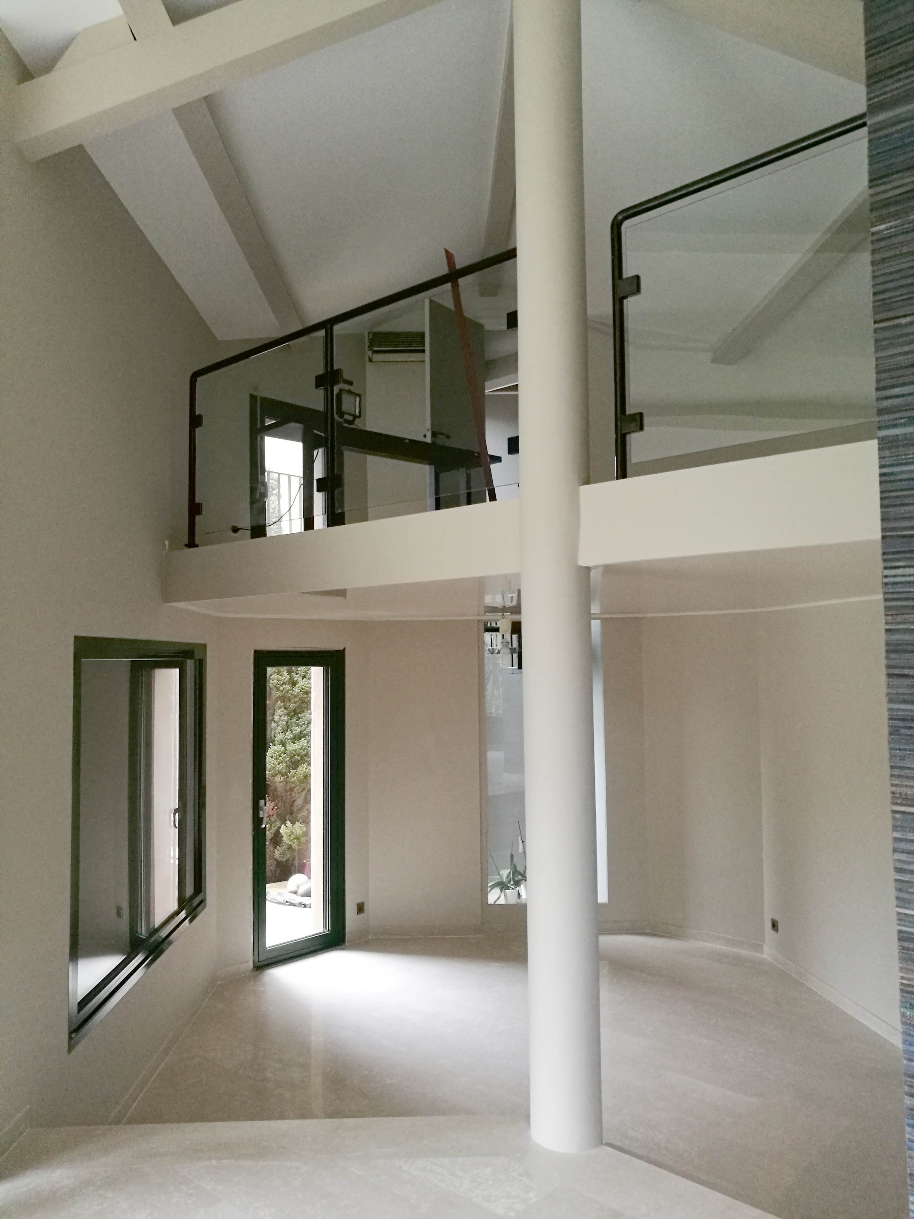 maison sainte foy l s lyon batiart cr ation. Black Bedroom Furniture Sets. Home Design Ideas